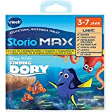 VTech 伟易达 80-274923 Storio 山毛榉寻找 Dory 游戏