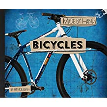 Bicycles (Made by Hand Book 2) (English Edition)