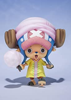 Tamashii Nations Bandai Figuartszero Tony Chopper(全蛋糕岛版) 一件式雕像