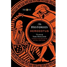 The Histories (Penguin Classics Deluxe Edition) (English Edition)