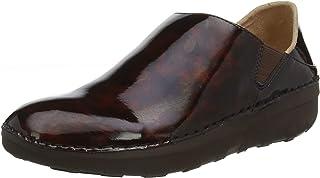 FitFlop Superloafer Tortoiseshell 女士乐福鞋