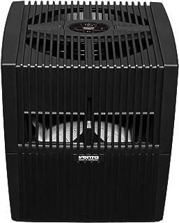 Venta LW25 Comfort Plus 加湿器,黑色