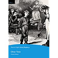 Level 4: Oliver Twist Book & Multi-ROM with MP3 Pack