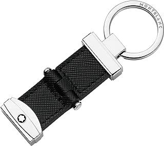 Montblanc Sartorial 钥匙扣,9厘米 黑色 9 cm
