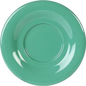Global Goodwill 12-Piece Saucer for Models Cr303/Cr9018, Green