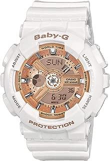 Casio 卡西欧 Baby-G 女士手表 BA-110-4A1ER