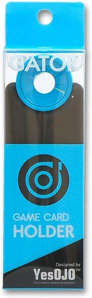Nintendo Game开关用游戏卡套『OJO Gator 游戏卡套』 - Switch-Variation_P 蓝色