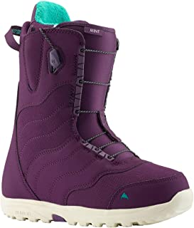 Burton 女士 Mint 黑色靴子
