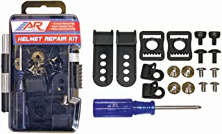 A&R Sports Helmet Repair Kit