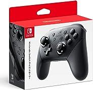 Nintendo 任天堂 Switch Pro控制器-Variation_P Amazon限定特典:スティックパッド付