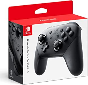 Nintendo 任天堂 Switch Pro控制器-Variation_P