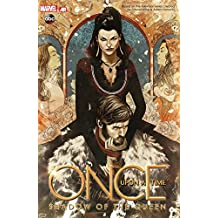 Once Upon A Time: Shadow Of The Queen (A Once Upon a Time Tale Book 2) (English Edition)