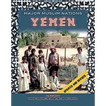 Yemen (Major Muslim Nations) (English Edition)