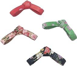 日本紙,華盛頓,筷子支架。 4 件套,多種包裝。