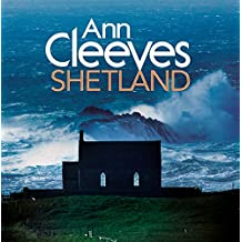 Shetland (English Edition)