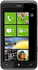 HTC宏达 凯旋 X310e   Windows Phone 7.5中文手机(灰色)