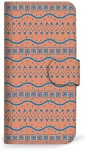 mitas iphone 手机壳926SC-0045-OR/SHV35 4_AQUOS (SHV35) 橙色