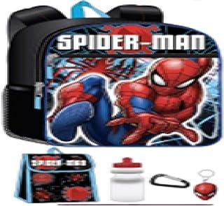 蜘蛛侠背包 5 件套