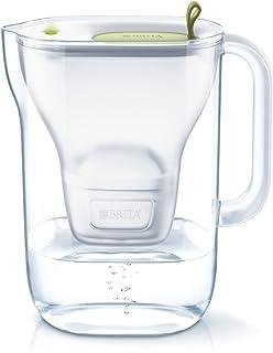 Brita 碧然德 水罐,1.4升,酸橙绿