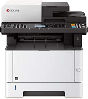 KYOCERA ECOSYS 多功能打印机M2040dn Printer 3-in-1 without FAX Printer With Start Up Toner
