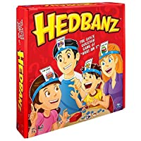 HedBanz 游戏