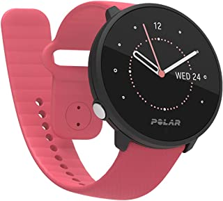 POLAR Unite 健身手表 粉色