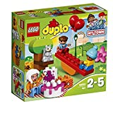 【3月新品】 LEGO 乐高 DUPLO 得宝系列 生日野餐 10832 2-5岁 积木玩具 婴幼