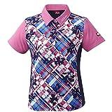 尼塔克(Nittaku) 法兰西衬衫女 乒乓球服
