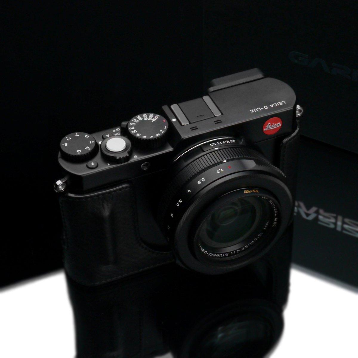 Leica/徕卡 D-LUX数码相机Typ109