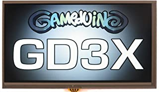 """Gameduino 3X 7"""" 屏幕"""