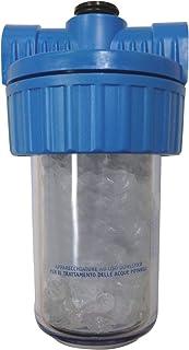 WK 水晶聚磷酸盐仪。 意大利制造。