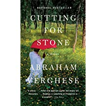 Cutting for Stone (English Edition)
