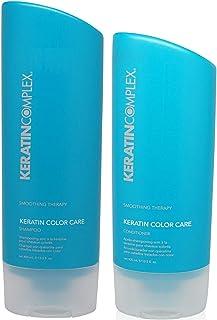 Keratin Complex Color Care 洗发水和护发素两件套 - 13.5 盎司