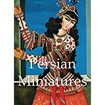 Persian Miniatures (Mega Square) (English Edition)