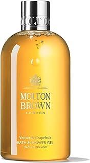 Molton Brown 香根草和葡萄柚沐浴露,300毫升