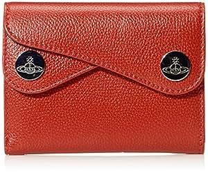 Vivienne Westwood 女式 钱包 VW51150001DOT02E1 RED 红色 260 X 30 X 130 MM