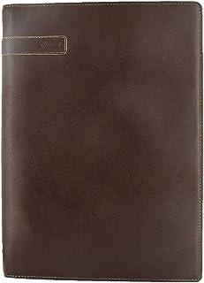 Filofax Holborn A4 Portfolio 褐色 (B827341U)