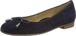 ARA Sardinia 1231324 女士芭蕾平底鞋
