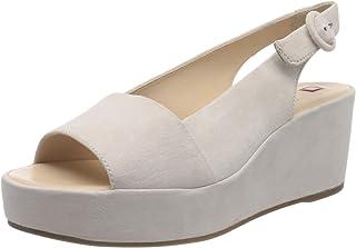 HÖGL 女士 Seaside 高跟凉鞋