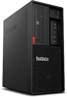 Lenovo 联想 ThinkStation P330 Gen 2 工作站 - 3.6 GHz Intel Xeon E-2234 四核 - 512GB SSD - 16GB - Quadro P620 - Windows 10 pro