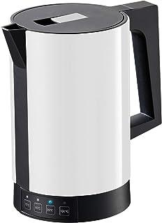 ritter 电水壶 fontana 5、容量 1.1 升、白色