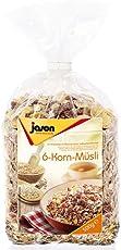 Jason捷森六种麦片500g(德国进口)