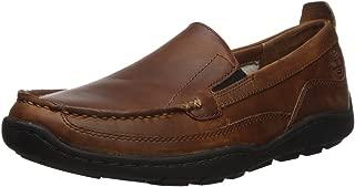 Timberland 男士 Sandspoint 威尼斯驾驶风格乐福鞋