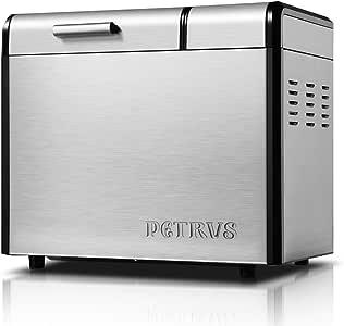 Petrus/柏翠 PE8800SUG 全自动家用面包机 双管烘烤 酸奶和面