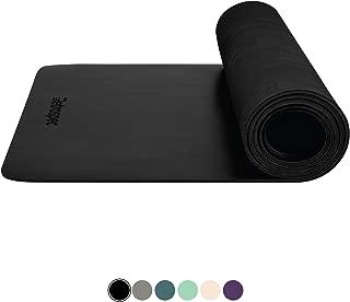 Retrospec Laguna 瑜伽垫男女适用 - 防滑抽象瑜伽、普拉提、拉伸、地板和健身锻炼