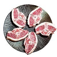 FuMeiBest 福美优选 气调羊肉 内蒙古新鲜生鲜羊肉 (羊蝴蝶排300g)