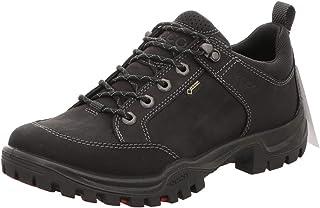 ECCO 爱步 XPEDITION III 男士低帮登山鞋