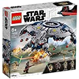 LEGO 乐高 拼插类玩具 Star Wars TM 机器人炮艇 75233 8+岁 积木玩具(3月新品)