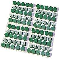 螺旋盖低*瓶,100 支装