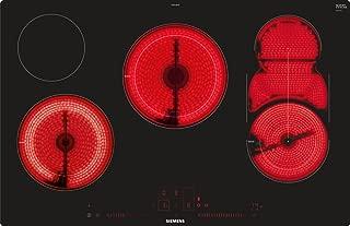 Siemens 西門子 ET801LMP1D iQ500 爐灶 電磁爐/陶瓷 / 79.2 厘米/定時器 帶開關/黑色